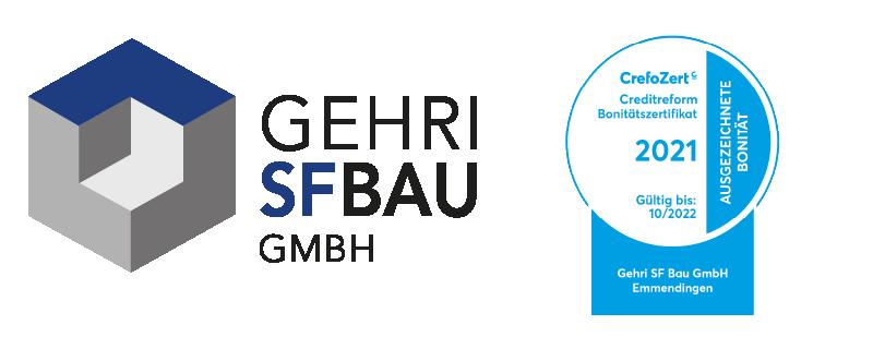 Gehri SFBAU Logo